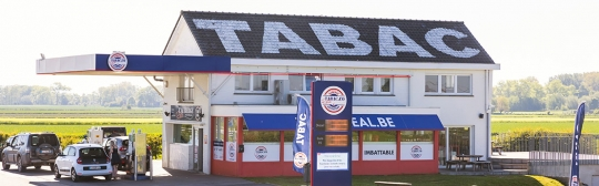 Real Tabac & Co Auberge