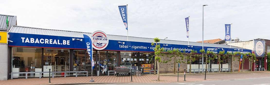Real Tabac & Co Le Bizet I