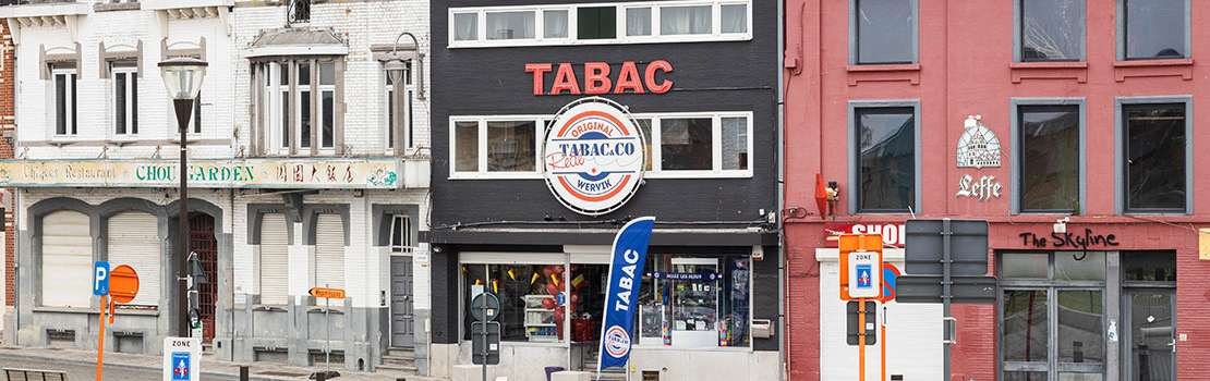 Real Tabac & Co Wervik