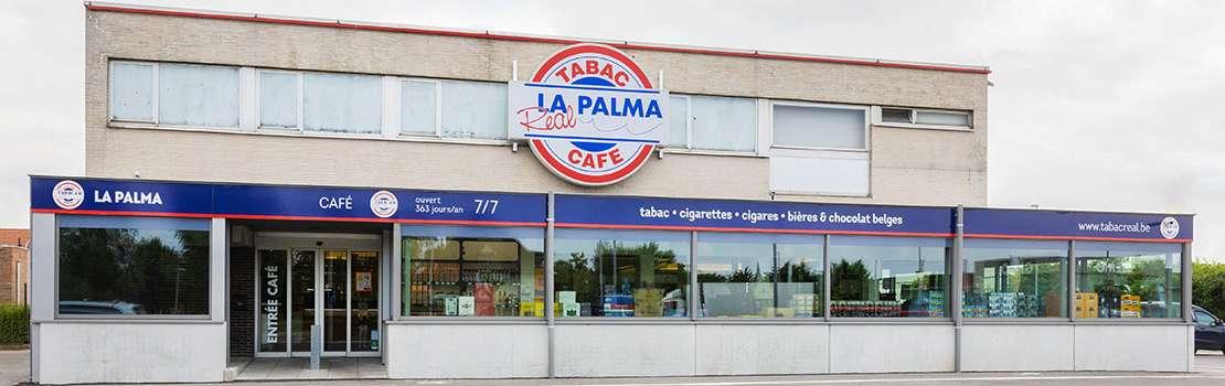 Real Tabac & Co La Palma