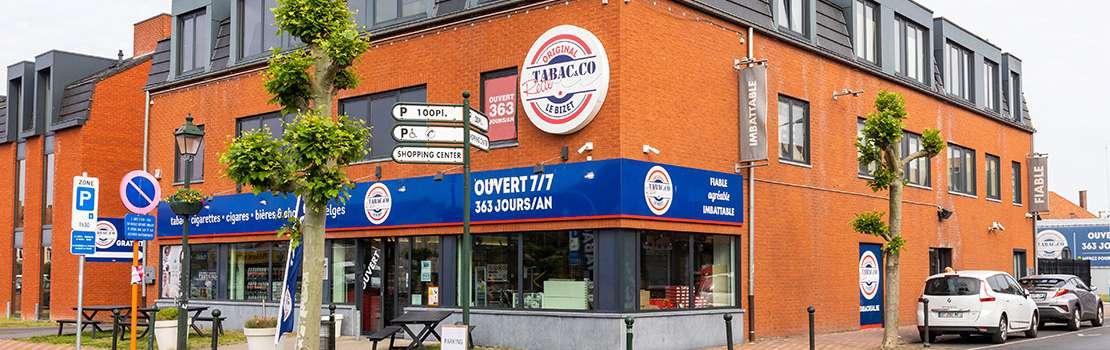 Real Tabac & Co Le Bizet II