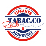 Real Tabac & Co Tiffanys