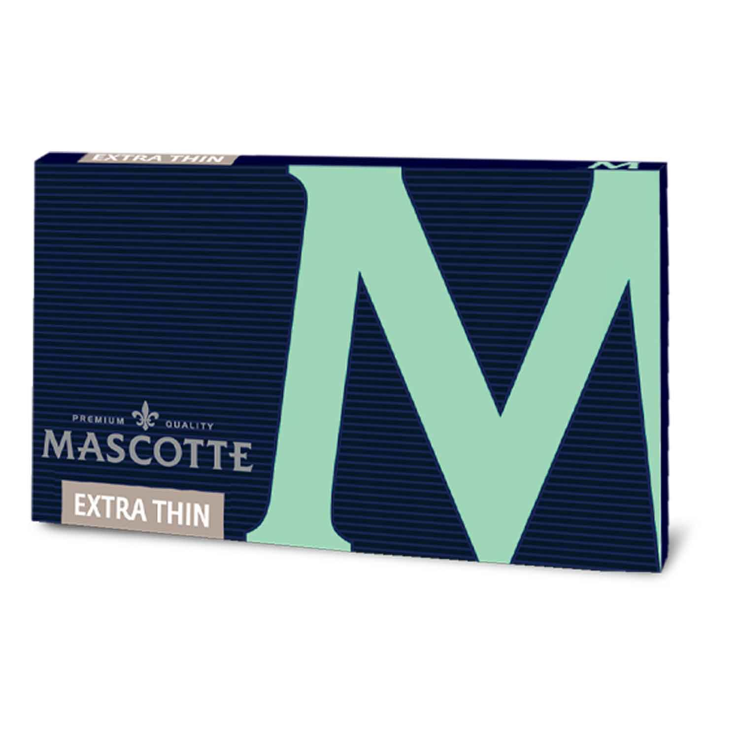 Mascotte M-series extra thin 100 papers